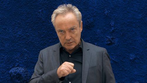 """""""Es ist ein wunderschönes Gefühl, den Preis zu bekommen"""", freute sich Udo Kier über den CineMerit-Award beim Filmfest München - seinem ersten deutschen Filmpreis."""