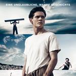 """Angelina Jolies neuer Film """"Unbroken"""" erzählt die (Leidens-)Geschichte des Amerikaners Louie Zamperini."""