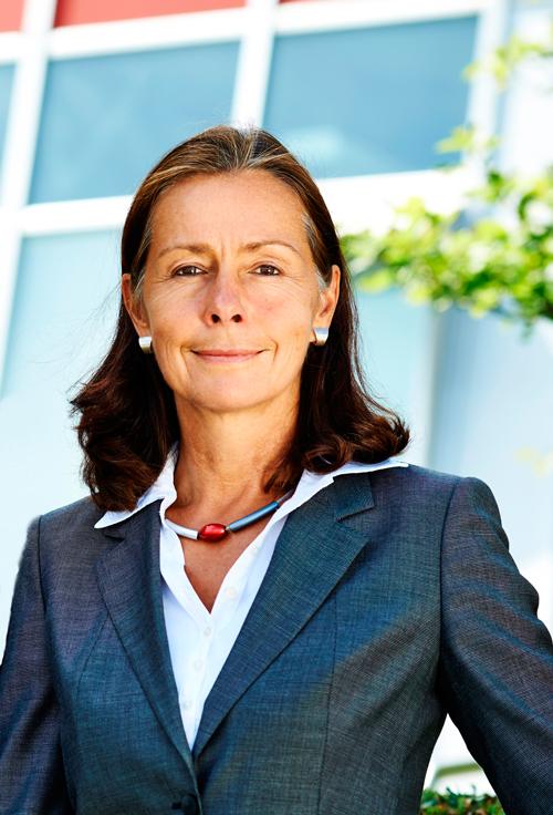 VAG-Chefin Berger bleibt