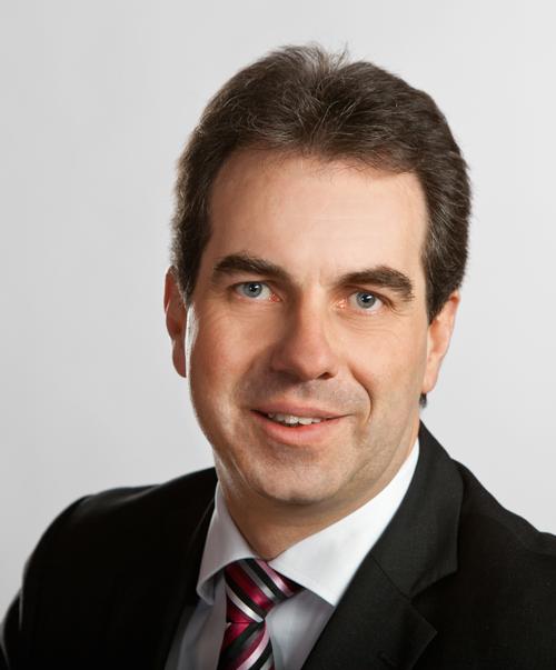 Roland Butz: Auch im Umland aktiv.r