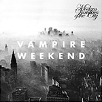 Modern Vampires in the City