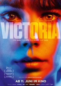 """Regisseur Sebastian Schipper ist mit dem Coming-of-Age-Thrillerdrama """"Victoria"""" ein unvergleichlicher Film über Berlin und den Rausch der Jugend geglückt."""