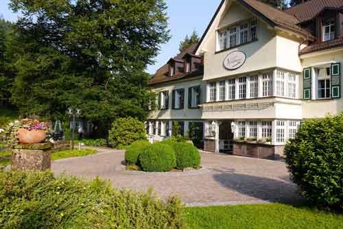 Waldhotel Sulzburg