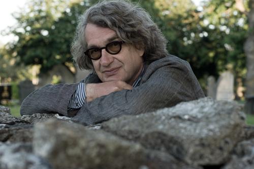 Bei der nächsten Berlinale erhält Wim Wenders den Goldenen Ehrenbär für sein Lebenswerk. © Donata Wenders