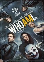 """Baran bo Odar gelingt mit seinem packenden und intelligenten Cybercrime-Thriller """"Who Am I - Kein System ist sicher"""" ein Film von internationalem Format."""