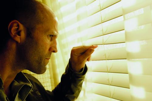 Schon lange fühlt sich Nick Wild (Jason Statham) nicht mehr richtig wohl in Las Vegas.