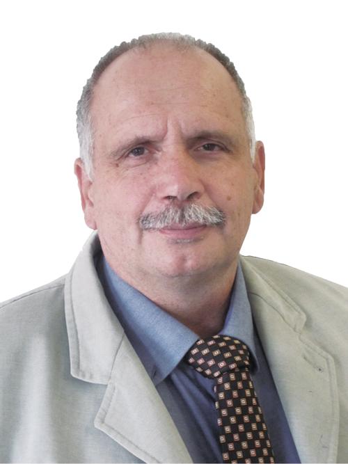 Kripokommissar Joachim Gemmert: »Sehr viele Betrügereien mit falschen Gewinnversprechen.«