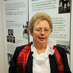 Zeitzeugin Eva Mendelsson-Cohn