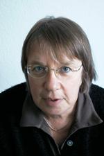 Die Freiburger Übersetzerin Adelheid Zöfel ist in zwei Sprachen zu Hause.