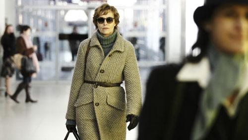 Katrine Evensen (Juliane Köhler), die in Norwegen ein glückliches Familienleben führt, muss ihre Enttarnung als Ex-Spionin befürchten. Nun tut sie alles, um das zu verhindern.