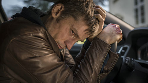 Andreas (Nikolaj Coster-Waldau) ist ein Teil jener Kraft, die stets das Gute will und doch das Böse schafft.