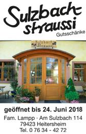 Sulzbach Straussi