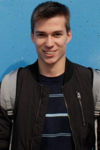 Florian, 18