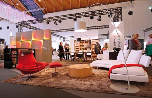Polyrattan Gartenmobel Sehr Gunstig : Lifestylemesse Inventa in Karlsruhe vom 17 bis 20 März  chilli