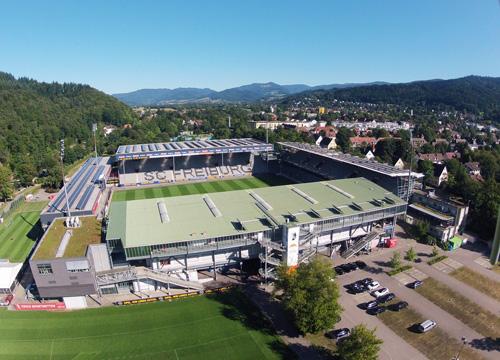 SC-Stadion