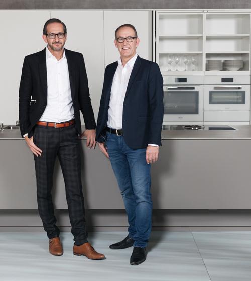 Erfolgsgeschichte Küche: Maier Küchen feiert 50. Geburtstag | chilli ...