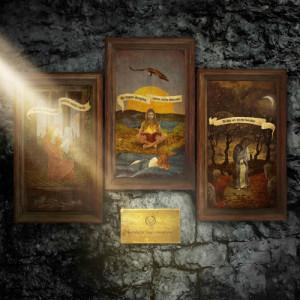 Pale Communion von Opeth