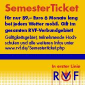 RVF Semesterticket
