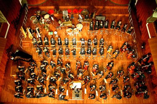 Sinfonieorchester Baden-Baden